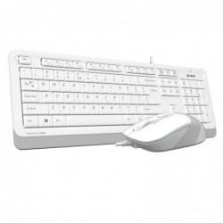 A4 TECH F1010 Q USB BEYAZ...