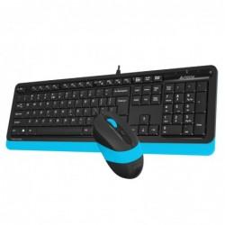 A4 TECH F1010 Q USB MAVİ TR...